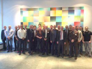 Versicherungsschutz bei Fingerprintsystemen – Idencom Workshops
